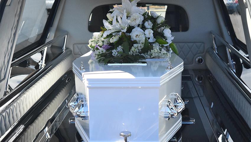 Pogrebne storitve Žekar Rogaška Slatina