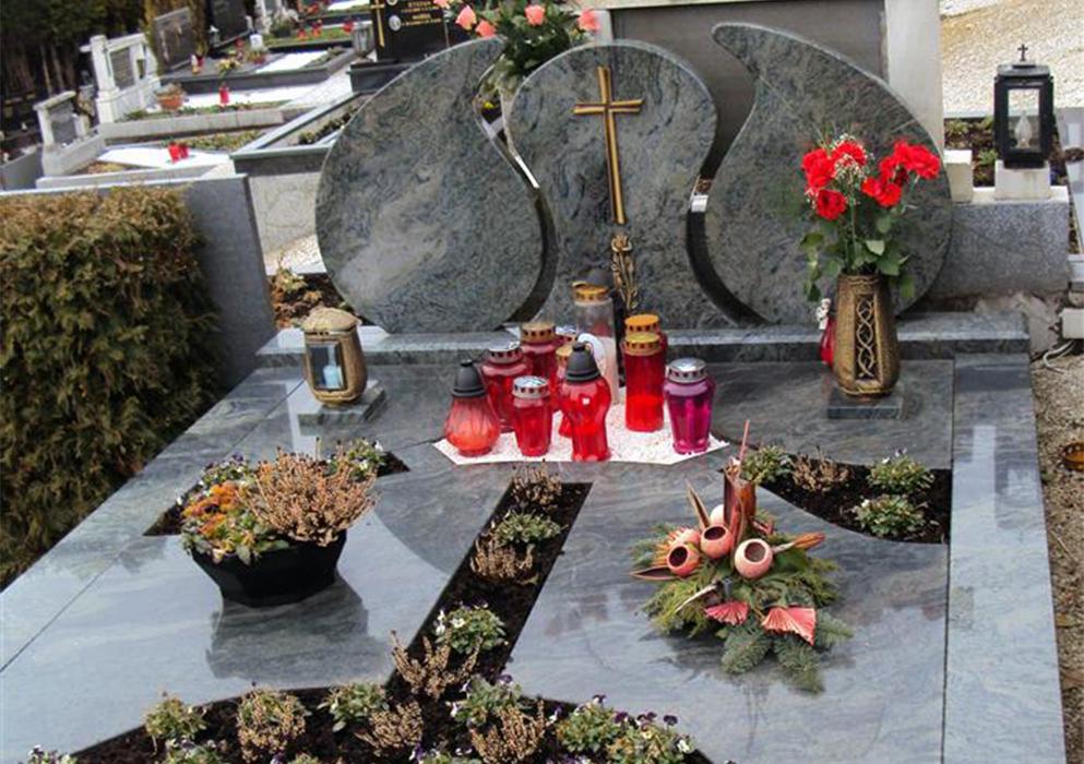 nagrobni spomeniki Žekar Rogaška Slatina